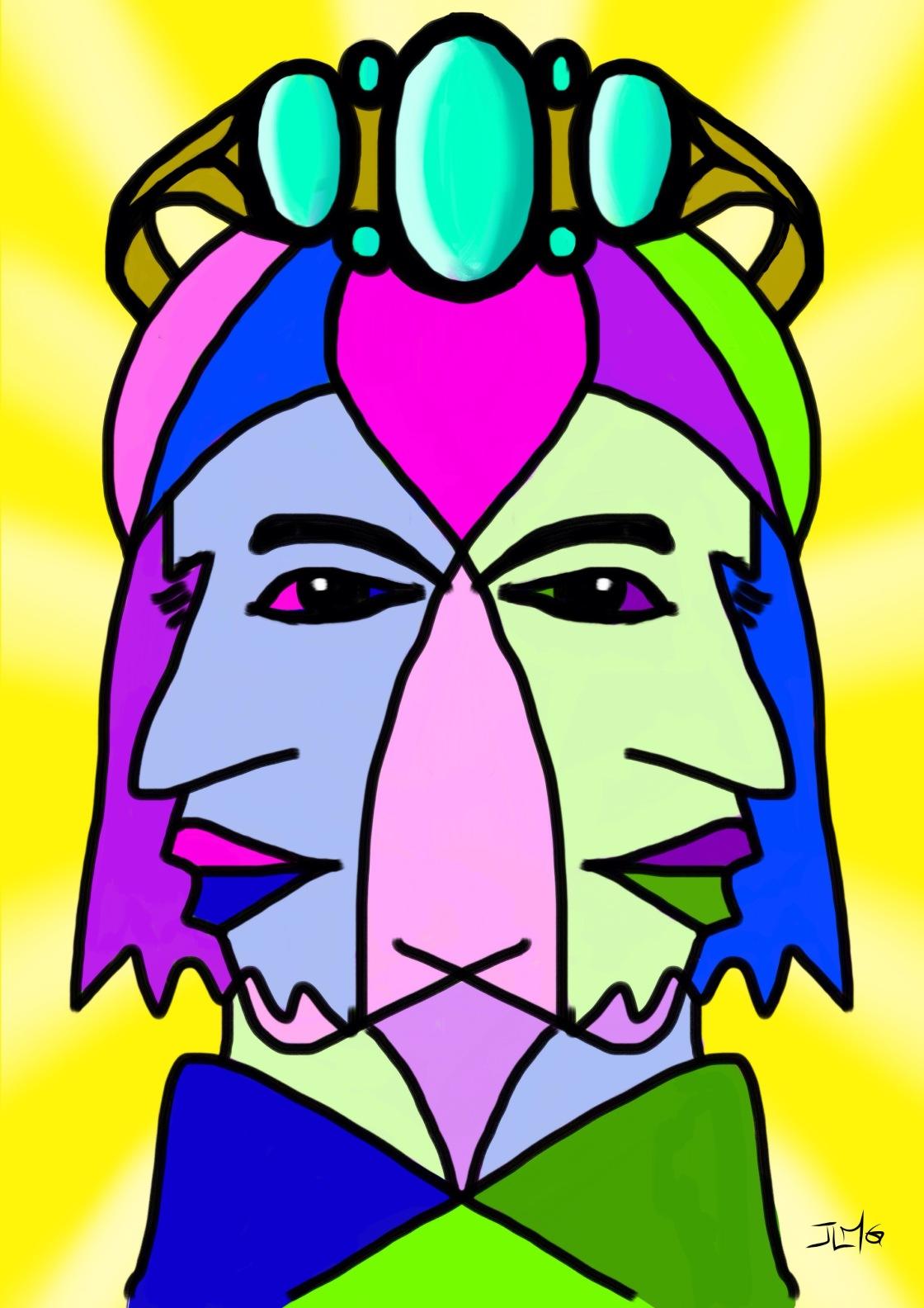 Bipolar Queen